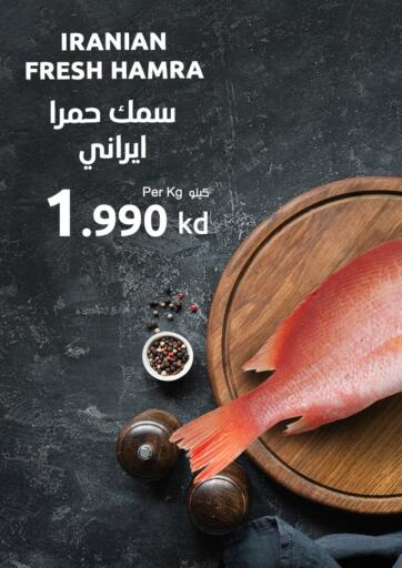 Kuwait Sultan Center offers in D4D Online. Seafood Festival. . Only On 3rd December