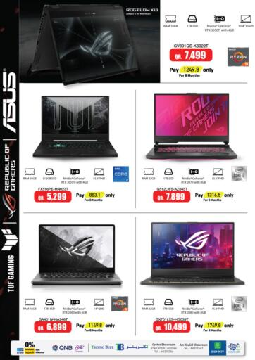 Qatar - Al-Shahaniya Techno Blue offers in D4D Online. Best Laptop Destination. Now its time to shop from Techno Blue. Get Best Laptop Destination  offers and get your products at great discounts. Offers valid Till 30th June.   Hurry Up!!!!!. Till 30th June