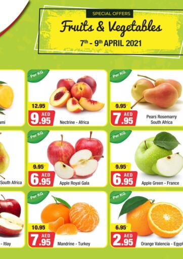 UAE - Abu Dhabi West Zone Supermarket offers in D4D Online. Special Offer. . Till 9th April