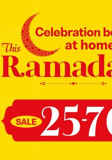 Oman - Salalah Danube Home offers in D4D Online. Sale 25-70% OFF. . Until Stock Last