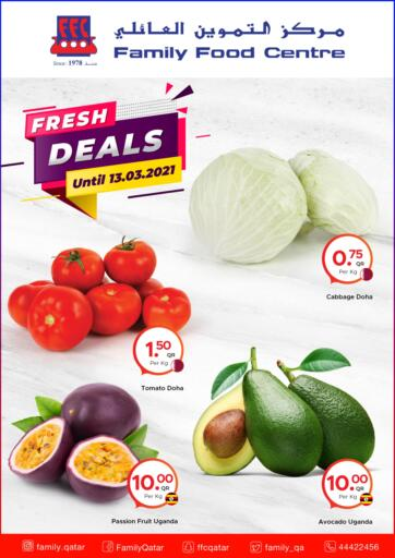 Qatar - Al Khor Family Food Centre offers in D4D Online. Weekend Deals at Family Food Centre.. Weekend Deals Are Availabe at Family Food Centre. Offers Are Valid Till 13th March. Enjoy Shopping!!. Till 13th March