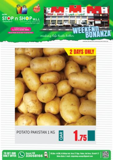 Qatar - Doha New Stop n Shop @Al Athiya offers in D4D Online. Weekend Bonanza. . Till 28th February