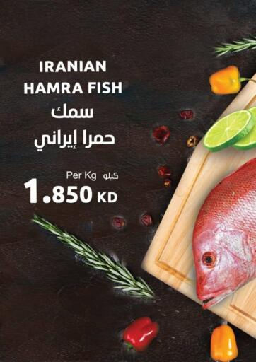 Kuwait Sultan Center offers in D4D Online. Seafood Festival. . Only On 4th February