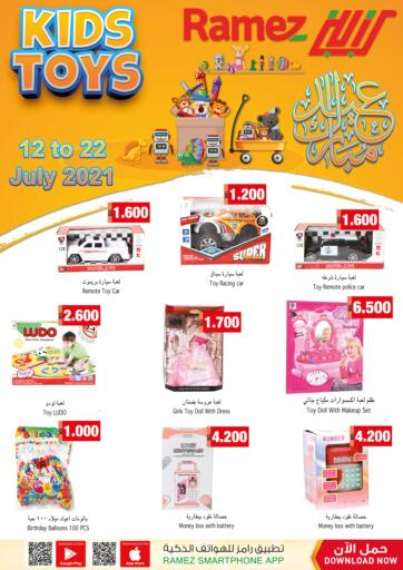 Bahrain Ramez offers in D4D Online. Kids Toys. Here comes Ramez with Kids Toys! Shop your favorite products at reduced prices. This offer is valid Till 22nd  July. Happy Shopping!!. Till 22nd July