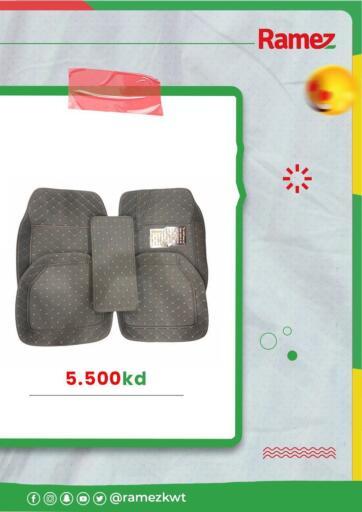 Kuwait Ramez offers in D4D Online. Special Offer. . Until stock Last