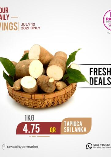 Qatar - Al-Shahaniya Rawabi Hypermarkets offers in D4D Online. Your Daily Savings. . Only On 13th July