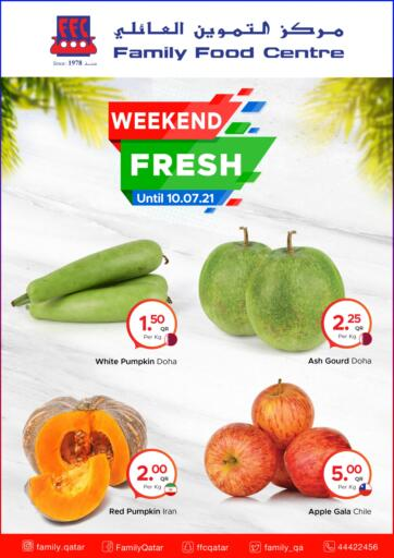 Qatar - Al-Shahaniya Family Food Centre offers in D4D Online. Weekend Fresh at Family Food Centre. Weekend Fresh At Family Food Centre Offers Are Available At Family Food Centre. Offers Are Valid Till  10th July Enjoy Shopping!!. Till 10th July