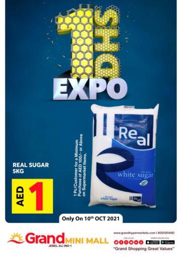 UAE - Dubai Grand Hyper Market offers in D4D Online. MIni Mall - Dubai. . Only On 10th October
