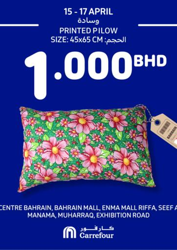 Bahrain Carrefour offers in D4D Online. Weekend Offer. . Till 17th April
