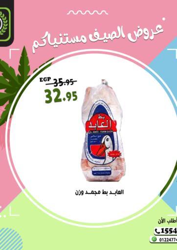 Egypt - Cairo Khair Bladna Market offers in D4D Online. Special Offer. . Until Stock Last