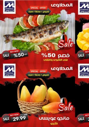 Egypt - Cairo El mahlawy hyper offers in D4D Online. Sale. . Until Stock Last