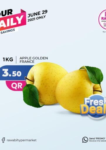 Qatar - Al-Shahaniya Rawabi Hypermarkets offers in D4D Online. Fresh Deals. . Only On 29th June