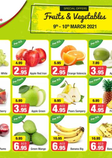 UAE - Abu Dhabi West Zone Supermarket offers in D4D Online. Special Offers. . Till 10th March
