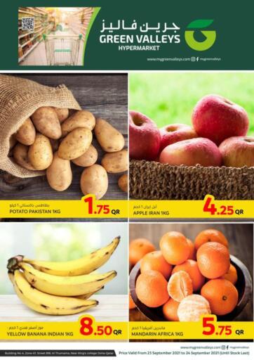 Qatar - Al-Shahaniya Green Valleys offers in D4D Online. Special Offer. . Till 24th September
