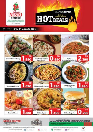 Bahrain NESTO  offers in D4D Online. Hot Deals. . Till 5th January