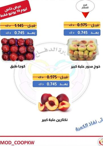 Kuwait Ministry Of Defense Consumer Association Co-operative Society offers in D4D Online. Special Offer. . Only On 14th June