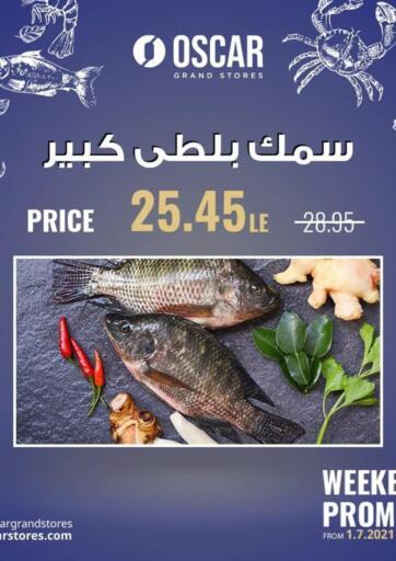 Egypt - Cairo Oscar Grand Stores  offers in D4D Online. Weekend Offers. . Till 3rd July