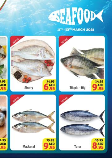 UAE - Abu Dhabi West Zone Supermarket offers in D4D Online. Seafood Offers. . Till 13th March