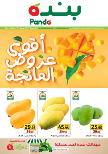 Egypt - Cairo Panda  offers in D4D Online. Special Offers. . Till 17th August
