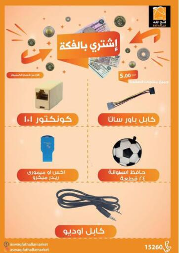 Egypt - Cairo Fathalla Market  offers in D4D Online. Special Offer. . Till 15th February
