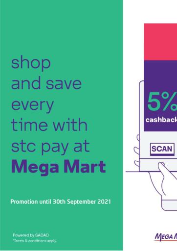 Bahrain MegaMart & Macro Mart  offers in D4D Online. Shop & Save With Stc Pay. . Till 30th September