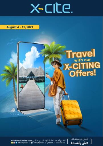 Kuwait X-Cite offers in D4D Online. Travel With Our X-citing Offers. . Till 11th August