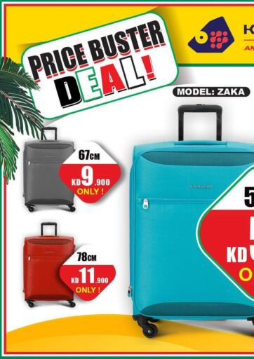 Kuwait City Centre  offers in D4D Online. Price Buster Deal !. . Until Stock Last