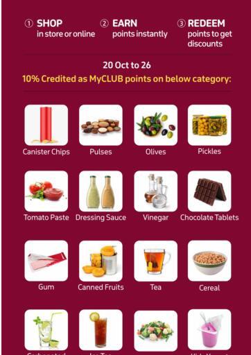 Qatar - Al Khor Carrefour offers in D4D Online. MyClub Offer. . Till 26th October