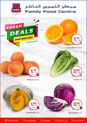 Qatar - Al Wakra Family Food Centre offers in D4D Online. Weekend Deals at Family food Centre. Shop At Family Food Centre And Get Varieties Of Products At Exciting Prices With Their Weekend Deals   offers. offer valid Till 16th January. Enjoy Shopping!. Till 16th January