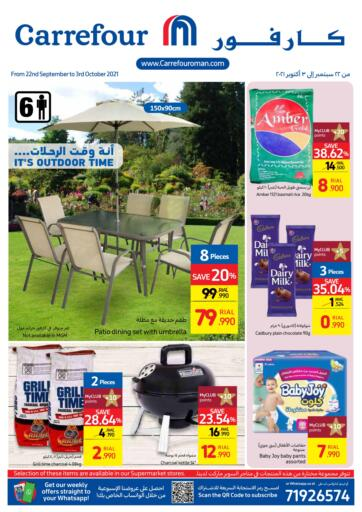 Oman - Sohar Carrefour offers in D4D Online. Special Offer. Special Offer @ Carrefour. Get Amazing Offer For Your Favourite Items..Offer Valid Till 3rd October. grab It nOw..!!!!. Till 3rd October