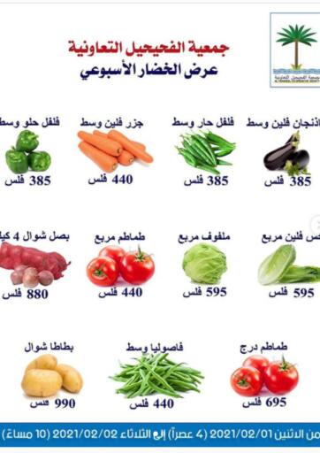 Kuwait Al Fahaheel Co - Op Society offers in D4D Online. Fresh Deals. . Till 2nd February
