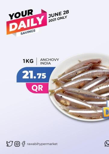 Qatar - Al-Shahaniya Rawabi Hypermarkets offers in D4D Online. Your Daily Savings. . Only On 28th June