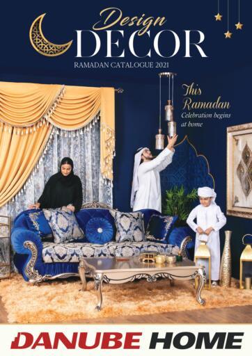 Oman - Sohar Danube Home offers in D4D Online. Design Decor. . Until Stock Last