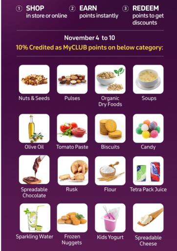 Qatar - Al Shamal Carrefour offers in D4D Online. MyClub Offer. MyClub Offers Are Available At Carrefour. Offers Are Valid Till 10th November    . Hurry Up! Enjoy Shopping!!!!. Till 10th November