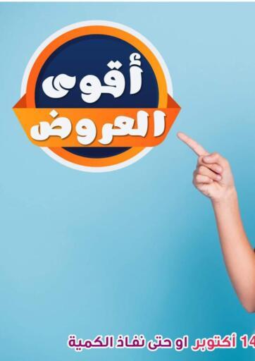 Egypt - Cairo  El Sorady market  offers in D4D Online. Big Deals. . Till 14th October