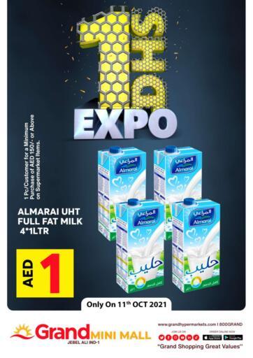 UAE - Dubai Grand Hyper Market offers in D4D Online. Mini Mall, Jebel Ali. . Only On 11th October