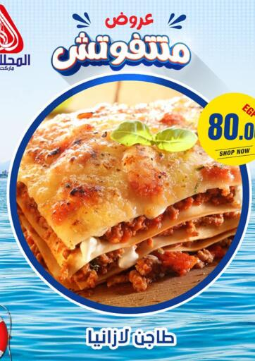 Egypt - Cairo El Mahallawy Market  offers in D4D Online. Special Offer. . Until Stock Last