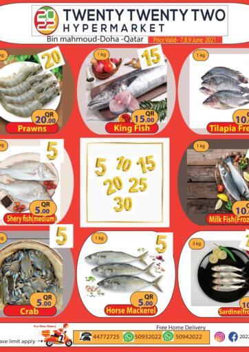 Qatar - Al-Shahaniya Twenty TwentyTwo offers in D4D Online. Special Offer. . Till 09th June