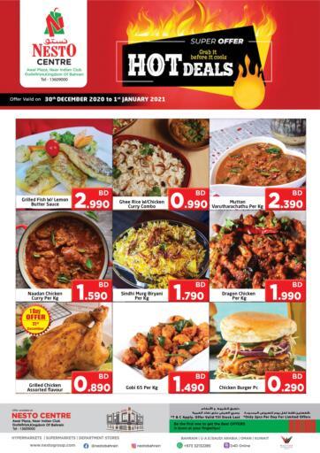 Bahrain NESTO  offers in D4D Online. Hot Deals. . Till 1st January