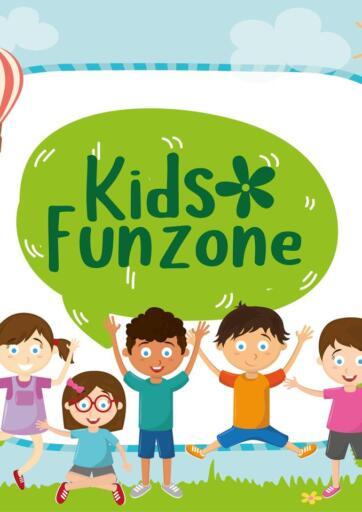 Oman - Sohar Danube Home offers in D4D Online. Kids Fun Zone. . Until stock Last