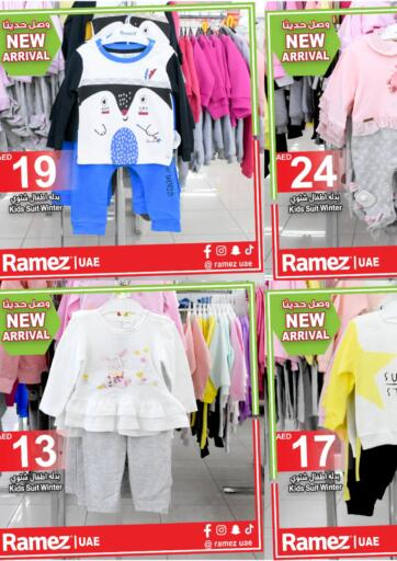 UAE - Ras al Khaimah Aswaq Ramez offers in D4D Online. New Arrival. New Arrival At Aswaq Ramez, Offers Going On For Home Needs Selected Items. Grab Your Favorites At Low Price.  Offer Valid Until Stock Last. Happy Shopping!!!. Until Stock Last