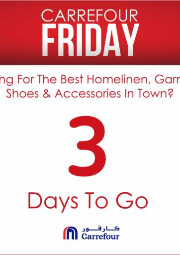 Bahrain Carrefour offers in D4D Online. 3 Days To Go. . 3 Days To Go