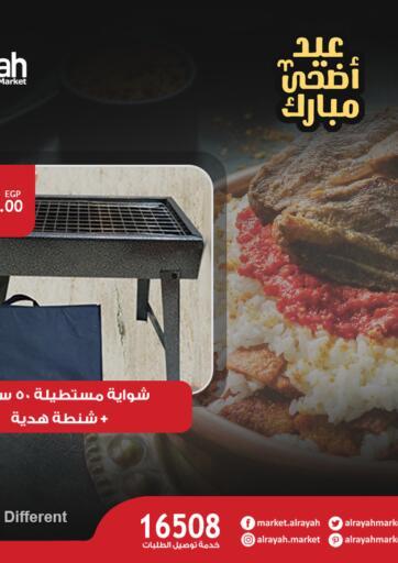 Egypt - Cairo Al Rayah Market   offers in D4D Online. Eid Al Adha Mubarak. . Until Stock Last