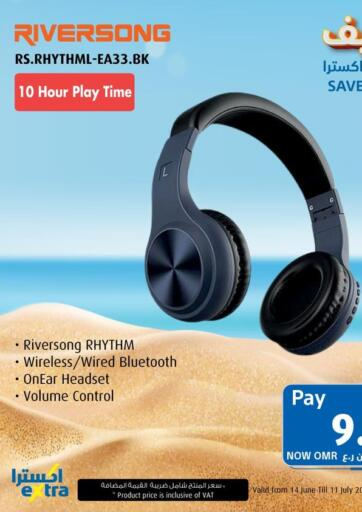 Oman - Sohar eXtra offers in D4D Online. Summer Offers. . Until stock Last