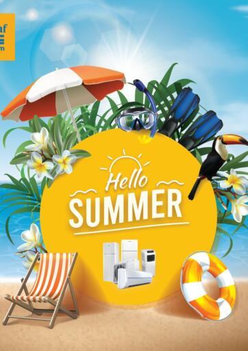 Oman - Salalah Sharaf DG  offers in D4D Online. Hello Summer. . Until Stock Last