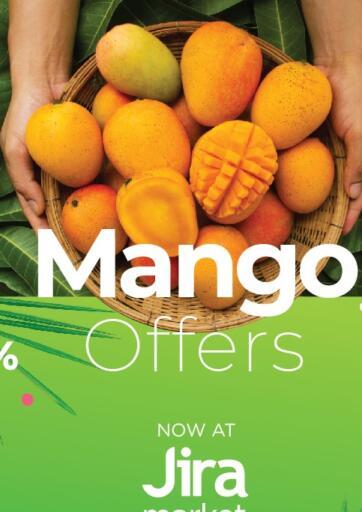 Egypt - Cairo Jira Market offers in D4D Online. Mango Offers. . Until Stock Last