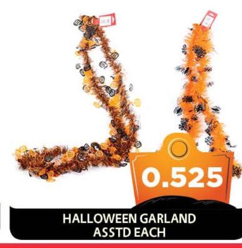 Till 31st October